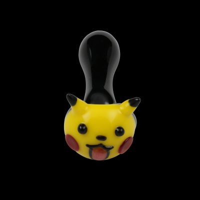 Pikachu Glass Pipe