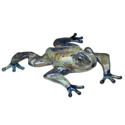Bullfrog Glass Pipe