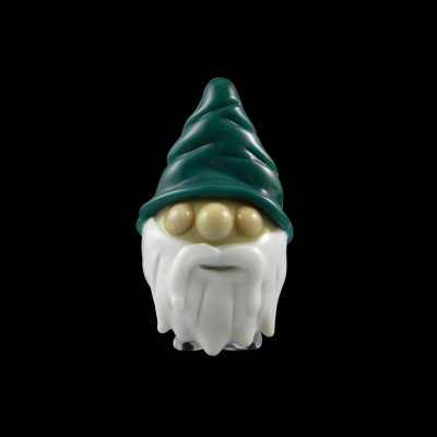Gnome Glass Pipe