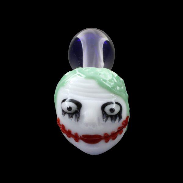 Joker Glass Pipe