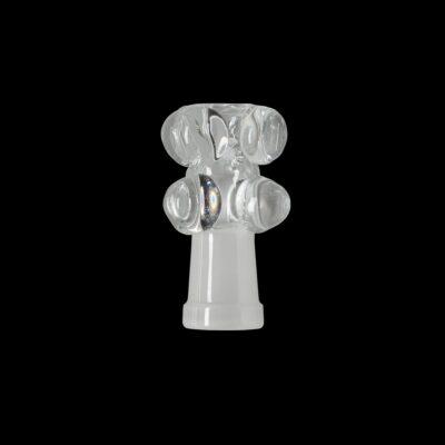 Pinch Marble Slide Bowl