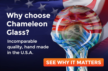 Why choose Chameleon Glass