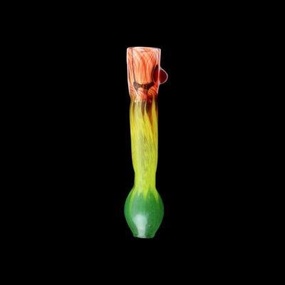 Dancer Series Cigarette Holder Glass Pipe