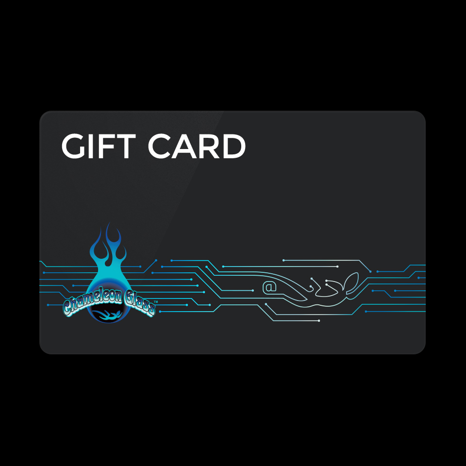 Order a Chameleon Gift Card