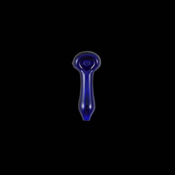 Inner Sanctum Glass Pipe Blue