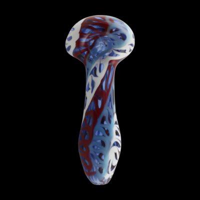 Swizzler Glass Pipe