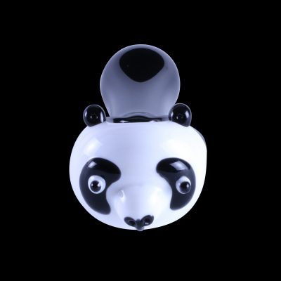 Panda Glass Pipe