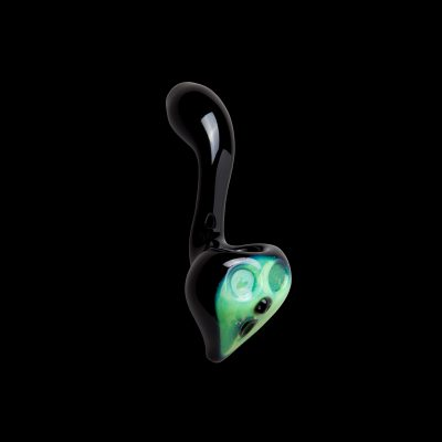 Scream Glass Pipe
