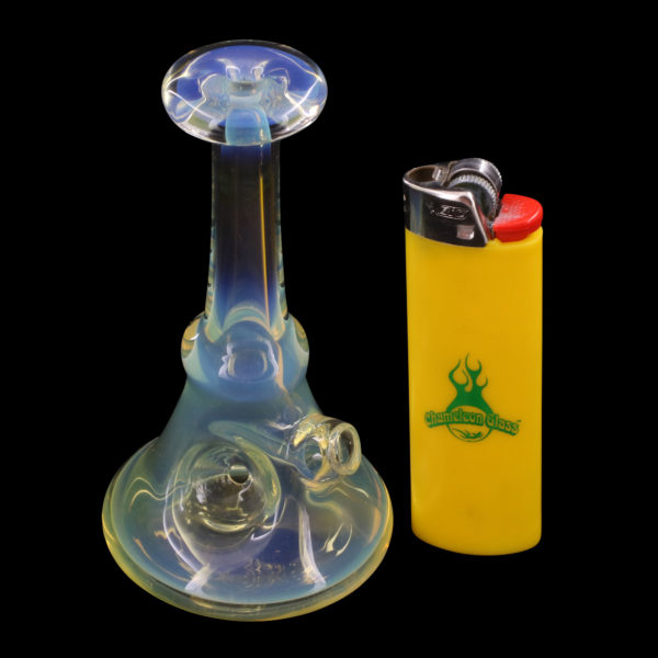 Beaker Bong Glass Pipe
