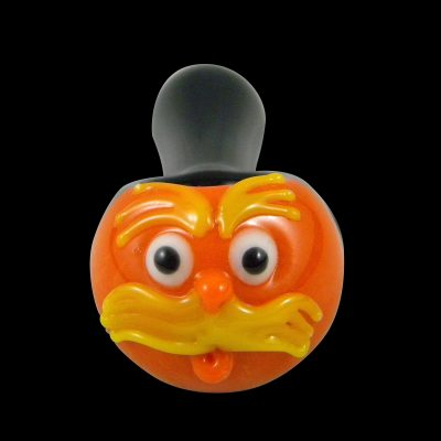 Treehugger Lorax Glass Pipe
