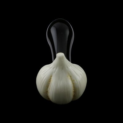 Garlic Glass Pipe