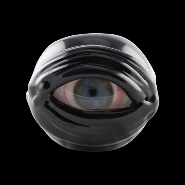 Cyclops Eyeball Glass Pipe