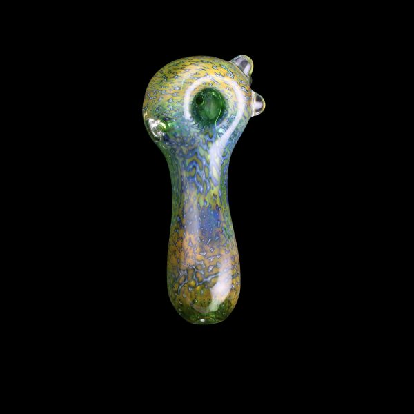Abalone Glass Pipe