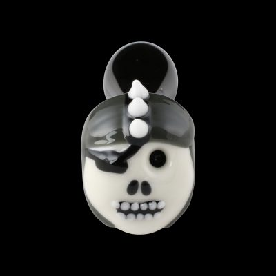 Raider Nation Glass Pipe
