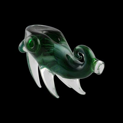Urchin Glass Pipe