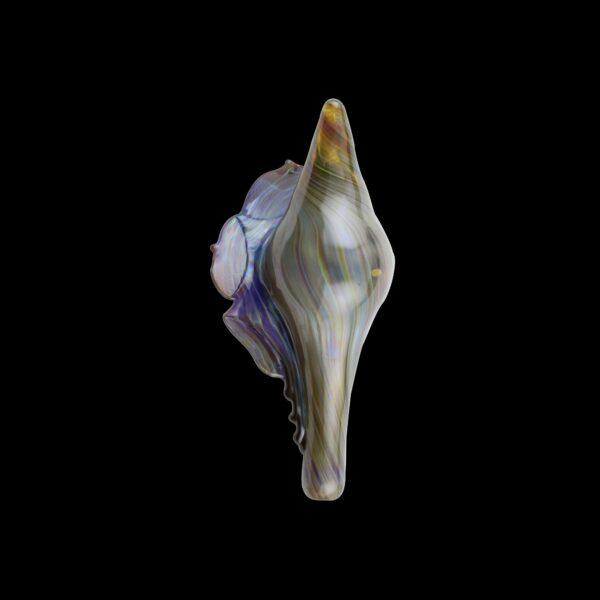 Conch Glass Pipe
