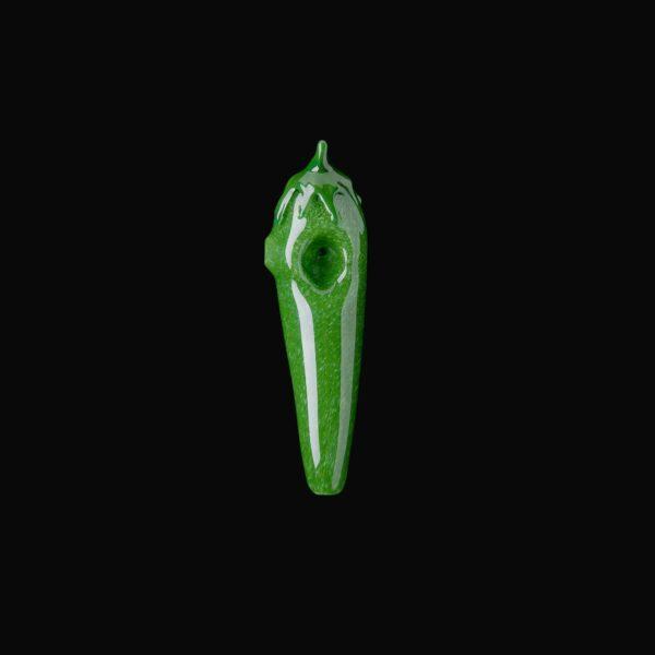 Chili Pepper Glass Pipe