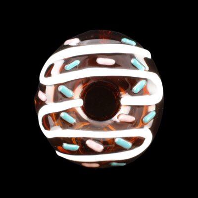Doughnut Glass Pipe