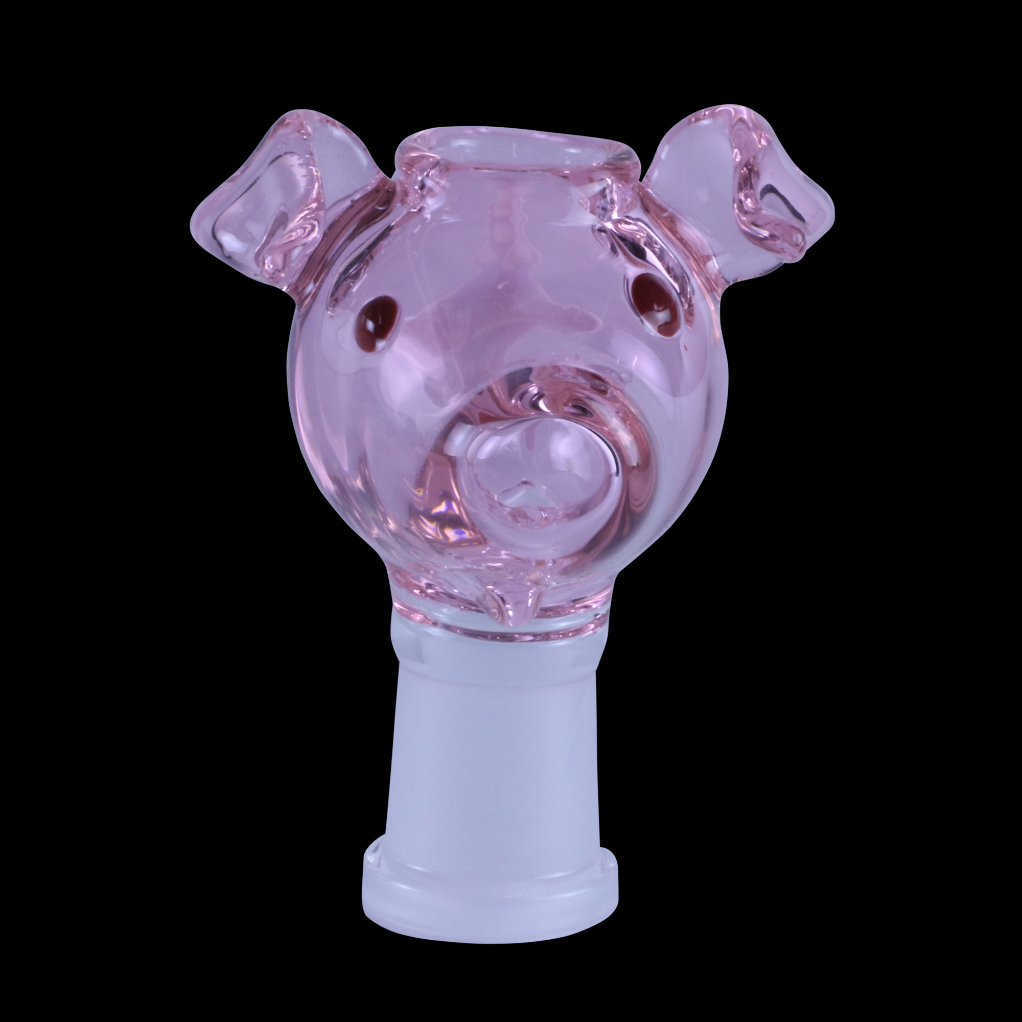 Pink Pig Dome