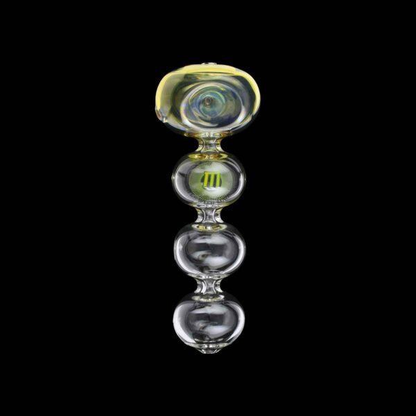 Titan Typhoon Mag Tech Glass Pipe