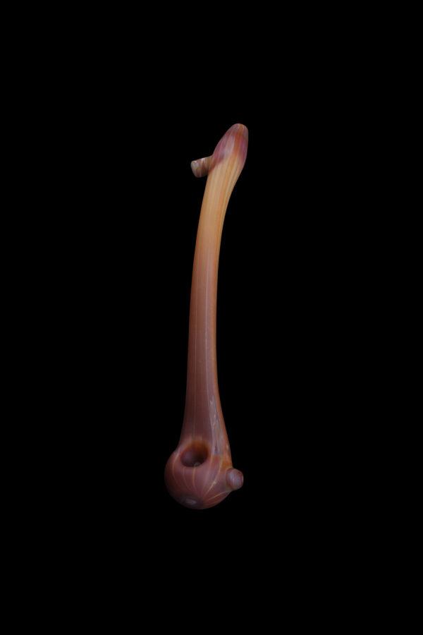 Gandalf Woody Glass Pipe