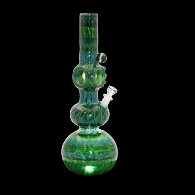 Celestial Series Glass Water Pipe