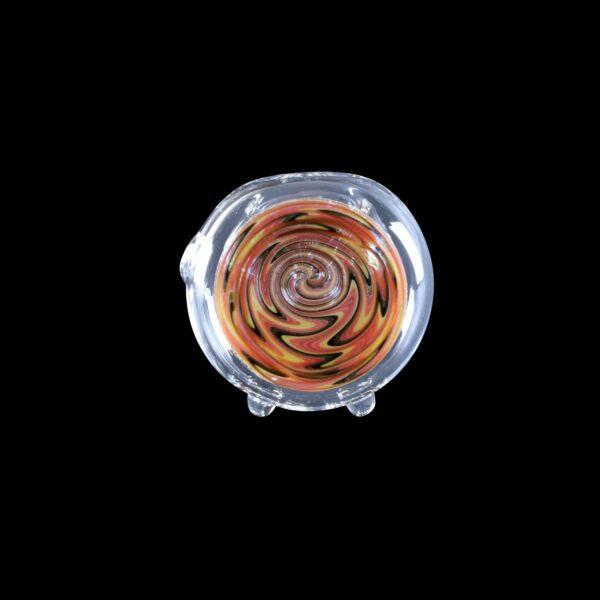 Typhoon Head-Phoon Glass Pipe