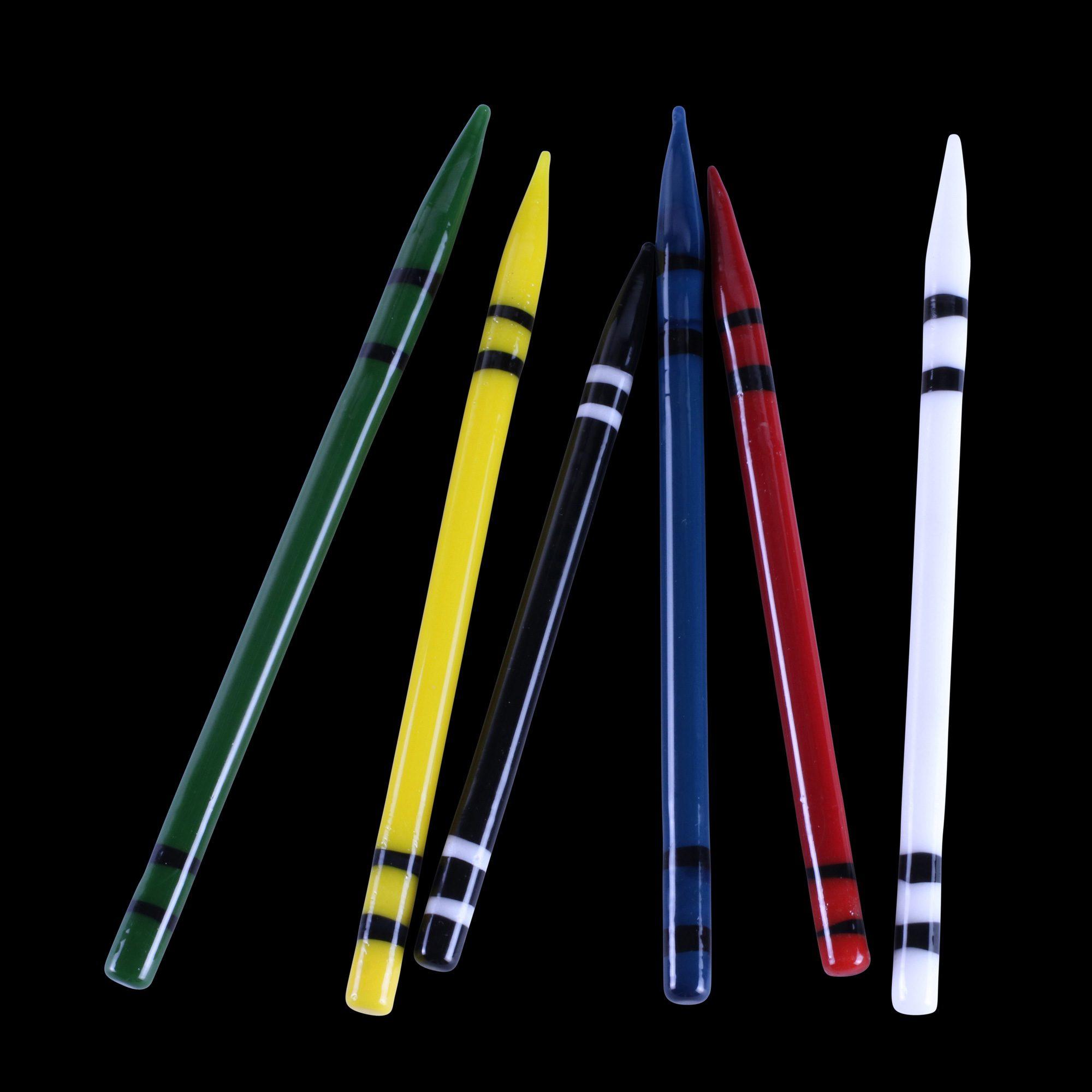 Atom Crayon Dabbers