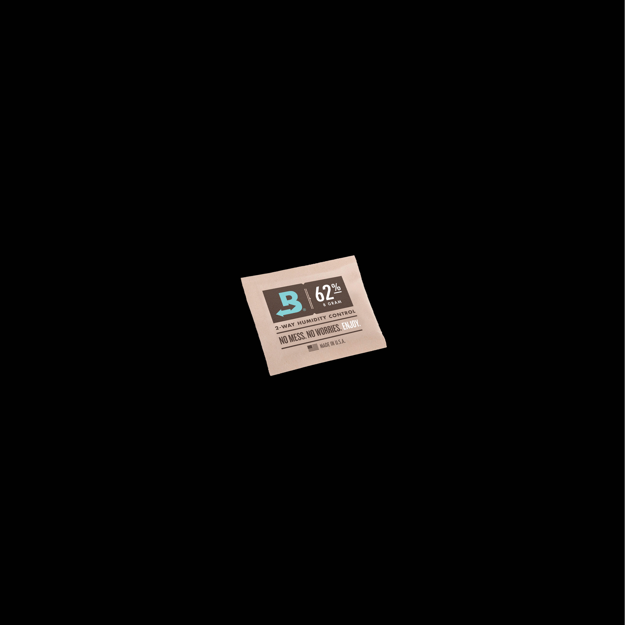 Boveda Humidity Controller 62% 8 gram packet