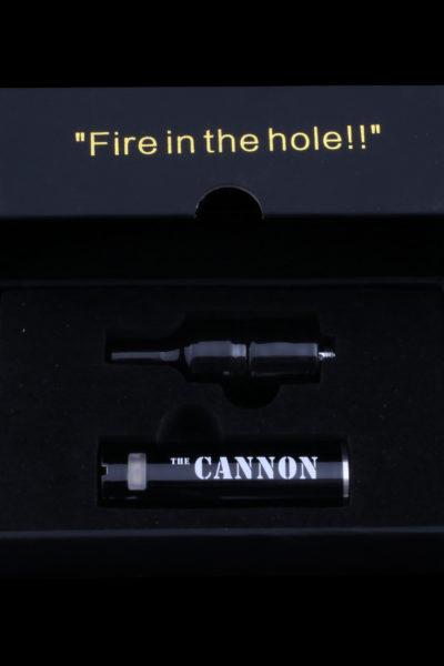 Cannon Ceramic Vape Pen Kit