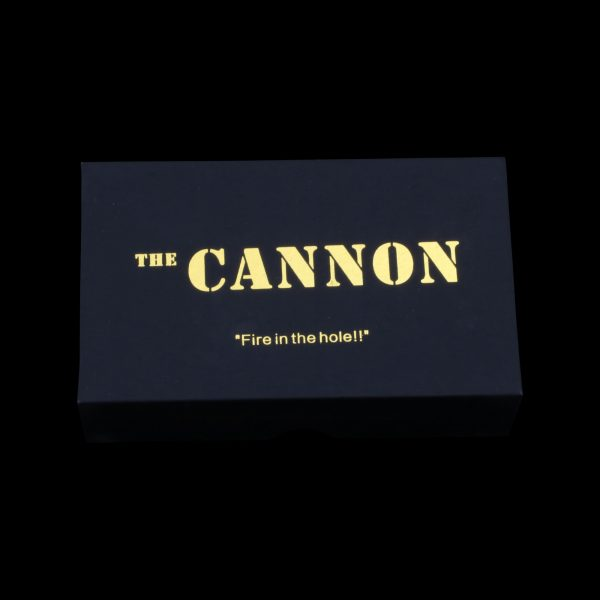 Cannon Ceramic Vape Pen Kit