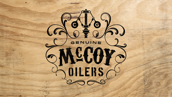 Desktop Wallpaper - McCoy Oilers