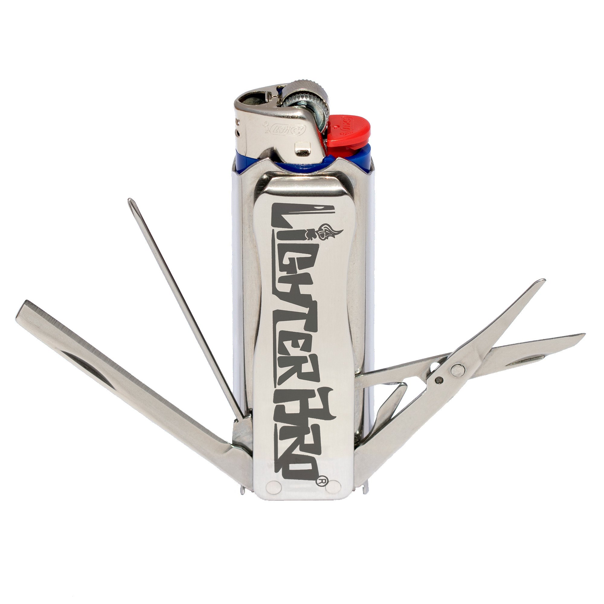 Lighter Bro Tool
