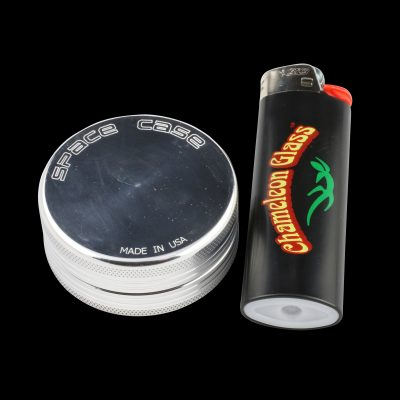 Space Case Grinder Small
