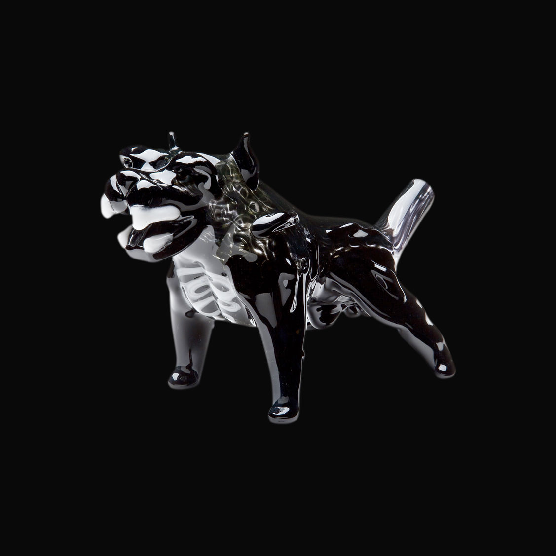 Pitbull Glass Pipe