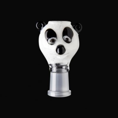 Panda Glass Dome