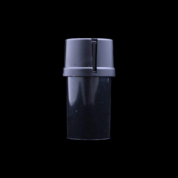 Medtainer Black