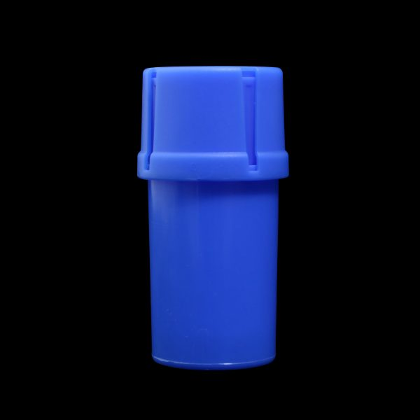 Medtainer Blue