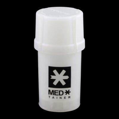 Medtainer Herb Grinder and Storage Glow
