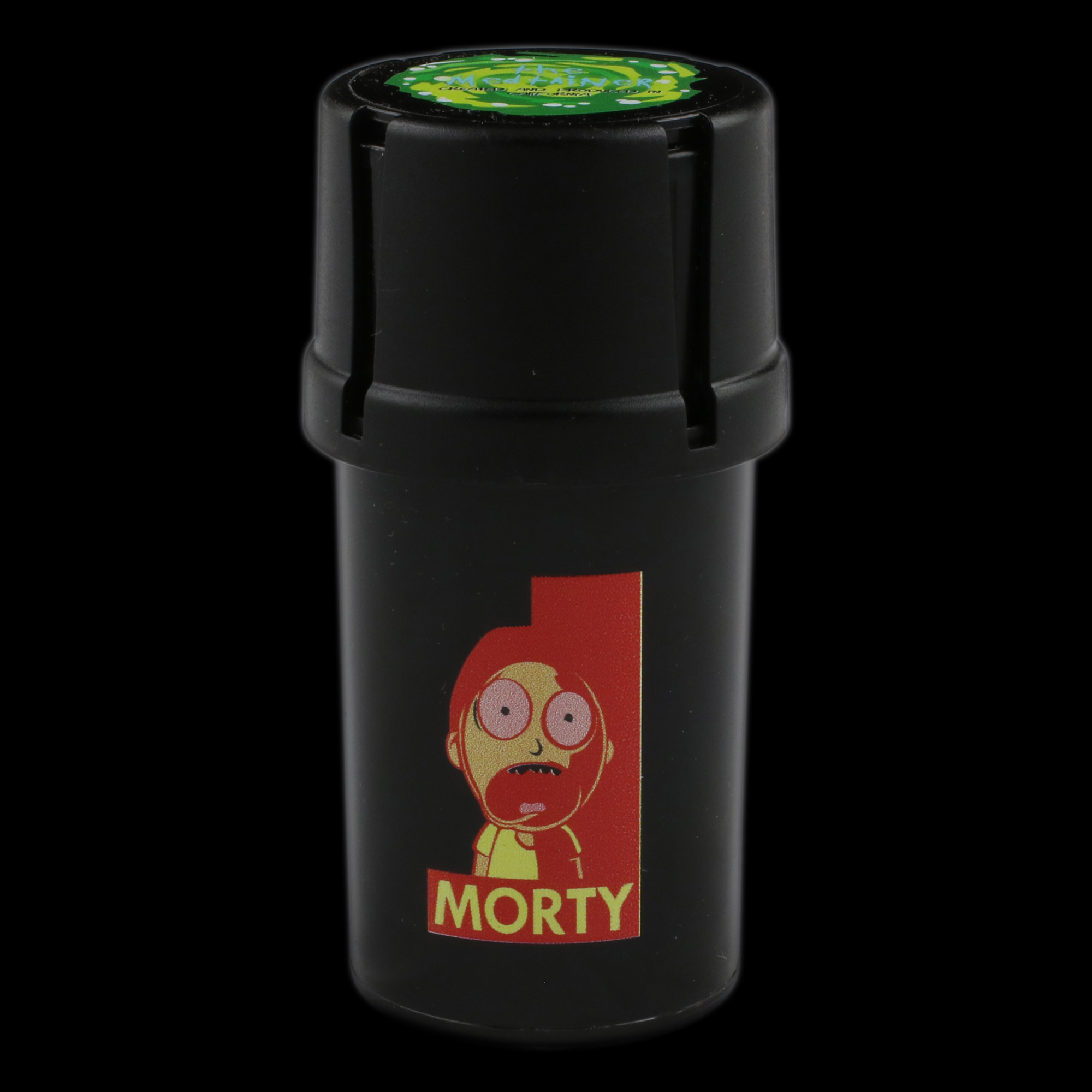 Morty Medtainer