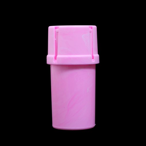 Medtainer Pink