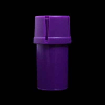 Medtainer Purple