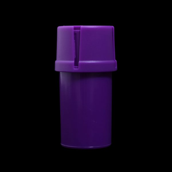 Medtainer Purple
