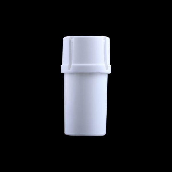 Medtainer White