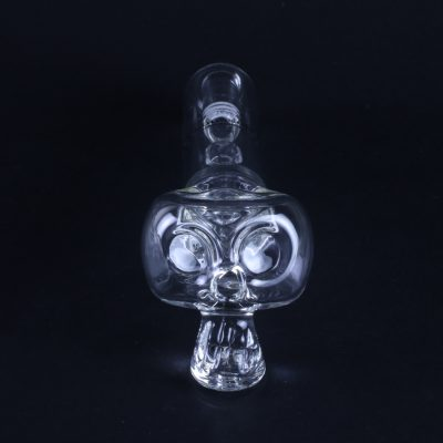 Bonehead Monsoon Spill Proof Glass Pipe