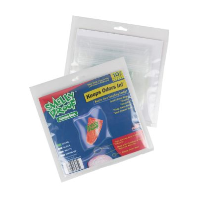 Smelly Proof 6X4 Storage Bag