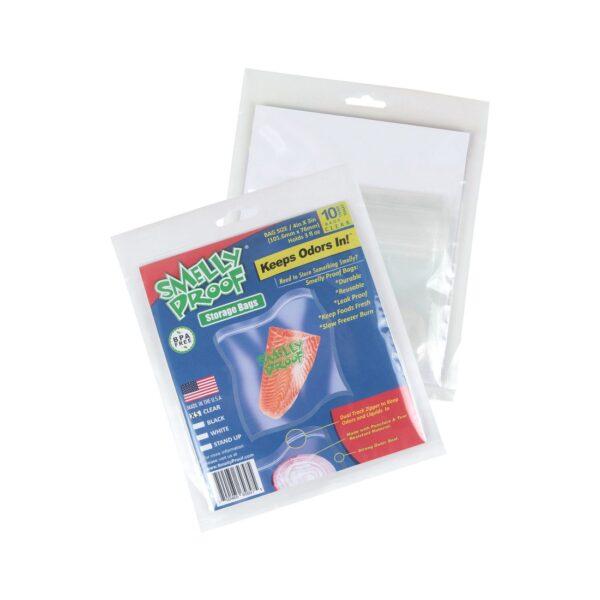 Smelly Proof 3X2 Storage Bag