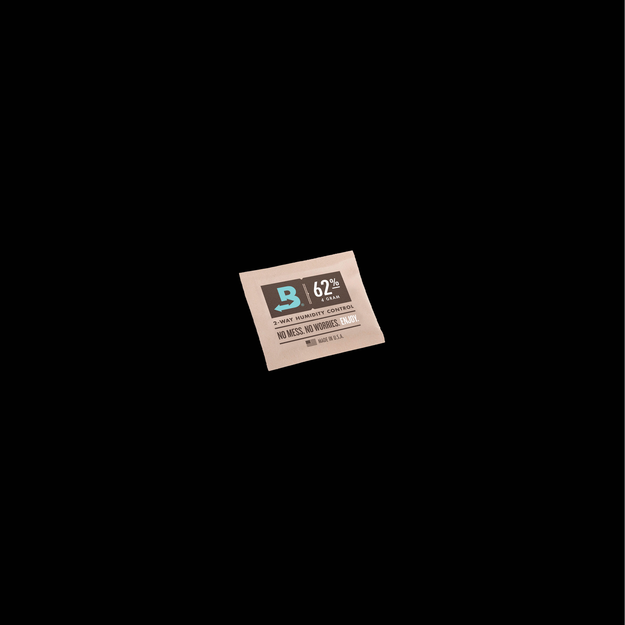Boveda Humidity Controller 62% 4 gram packet