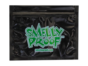 Smelly Proof 6X4 Storage Bag